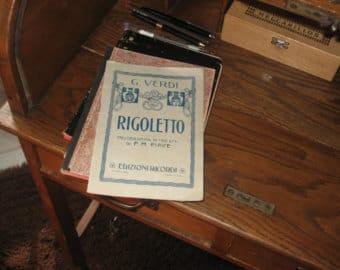 Rigoletto (Guard)